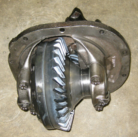 Big Rig And Semi Truck Differentials And All Realted Parts